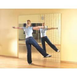 miroirs attitude diffusion articles de danse