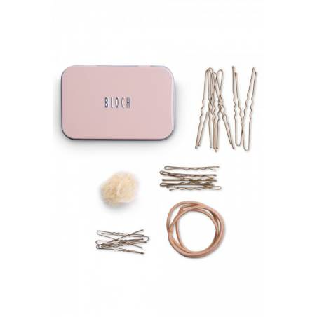 Kit chignon Bloch A0801