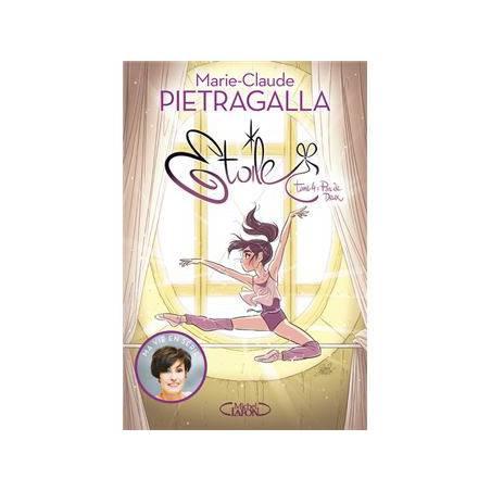 ETOILE - MC PIETRA GALLA