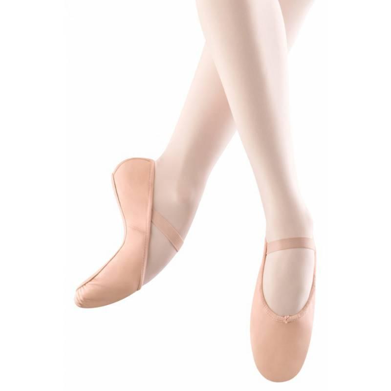 demi pointe bloch 209G-article de danse-chausson de danse