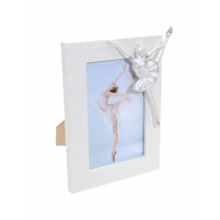 Cadre photo danseuse