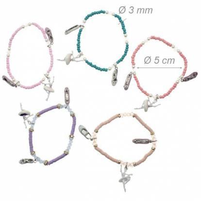 bracelet danse
