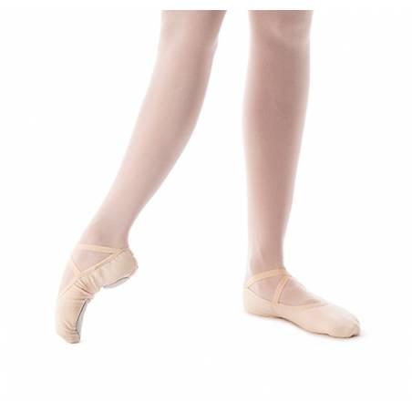 Chaussons demi-pointes SOLIST