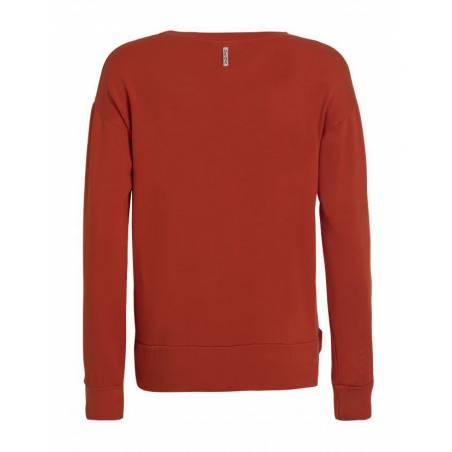 Sweatshirt wellness HARMONIC