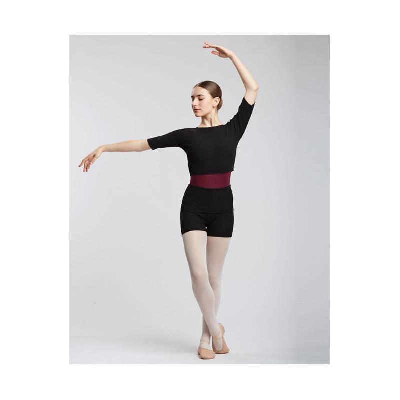 Pull court Joséphine Temps Danse