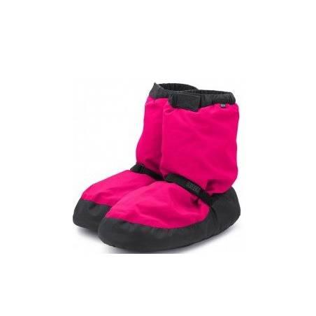 Boots de chauffe
